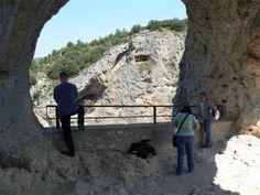 Cuenca, el Ventano del Diablo