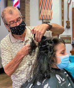 Forced Haircut, Barber Shop, Hair Cuts, Dreadlocks, Hair Styles, Beauty, Haircuts, Hair Plait Styles, Hair Makeup