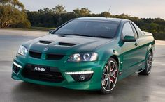 If I win the lottery tomorrow, this will be the first car I order! Holden Maloo, Holden Monaro, Australian Muscle Cars, Aussie Muscle Cars, Chevy Trucks, Pickup Trucks, Holden Australia, Pontiac G8, Big Girl Toys