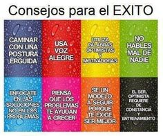 Consejos #frases
