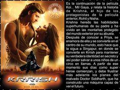 Cine Bollywood Colombia: KRRISH