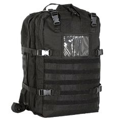 STOMP Medical Backpack First Aid Kit