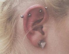 37 Ear Piercings