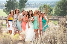 {Leslie + Aaron} Wedding Brasada Ranch Powell Butte, OR   Bend, OR Wedding Photographer » Kimberly Kay Photography   Oregon Wedding Photogra...