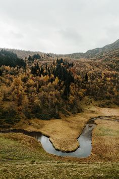 Dukka lakes | By Ilya Postnikov