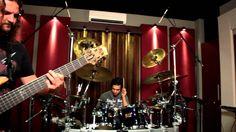 Kiko Loureiro Trio - The Hymn (Live in Studio)