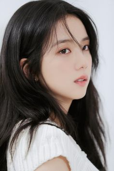 Black Pink Leader, Black Pink Kpop, Kpop Girl Groups, Korean Girl Groups, Kpop Girls, Jisoo Do Blackpink, Blackpink Jisoo, Blackpink Poster, Blackpink Members