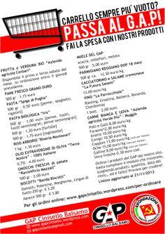 Volantino (retro) Event Ticket, Che Guevara