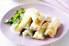 Cold rolls