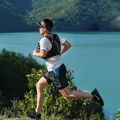 ¿Sabes cómo usar tu mochila de hidratación? Aquí te lo explicamos | Mochila Hidratación Fitness, Running, Hydration Pack, Biking, Sports, Keep Running, Why I Run