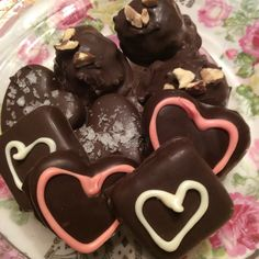 Valentine's Day Candy 2015