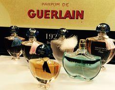 Guerlain Shalimars Cross Stitch Thread, Friendship Bracelets, Hand Embroidery, Initials, Perfume Bottles, Crafts, Diy, History, Color