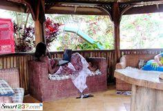 Gites de Kribi #Cameroon #237 #Tourism #UniqueLifeStyle