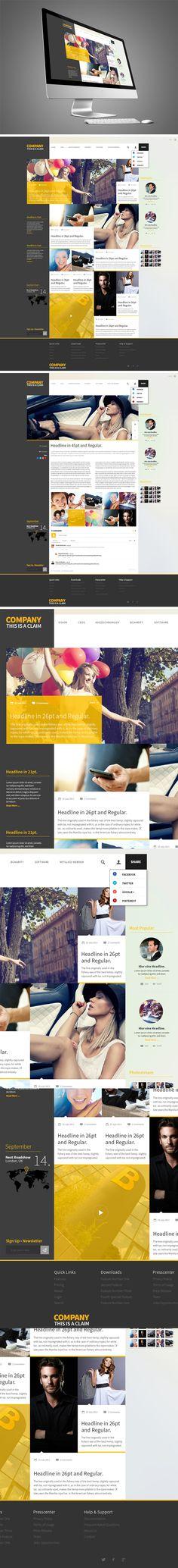 Newsblog_theme