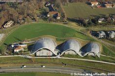 Google képkeresési találat: http://luftbilder-der-schweiz.ch/images/1/13/Zentrum_Paul_Klee_1_20067090.jpg