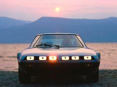 NSU Trapeze - Gotta dig these headlights, but the car as a whole. Robert Johnson, Brian Johnson, Lita Ford, Van Morrison, Joey Ramone, Porsche 918, John Bonham, Daihatsu, Tom Petty