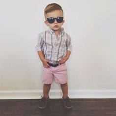 baby boy outfit fashion ideas - Fashion & Trend