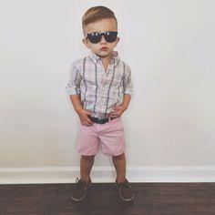 baby boy outfit fashion ideas - Fashion & Trend