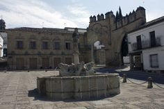 Jaén Baeza-Fuente de los Leones-Casa del Pópulo