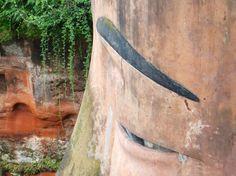Der größte Buddha der Welt – Leshan – Reisen kann in China anstrengend sein. Nach guten 17 Stunden Zugfahrt erreiche ich more pictures here https://www.overlandtour.de/der-groste-buddha-der-welt-leshan/