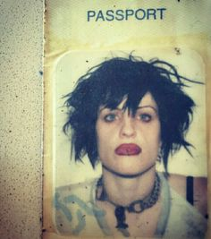 Chicas Punk Rock, Tim Armstrong, Brody Dalle, The Distillers, Punk Rock Girls, Skinhead Girl, Halestorm, Riot Grrrl, Punk Goth