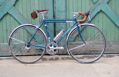 JP Weigle Touring Bike | Flickr - Photo Sharing!