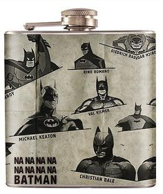 Find everything but the ordinary Batman Christian Bale, Val Kilmer, Michael Keaton, Best Natural Skin Care, Geek Stuff, Man Stuff, The Ordinary, Health And Beauty, Liquor