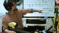 【スカイプレッスン】パッシングトーンは、とりあえず置いといてルート音を拾い曲の全体像を!
