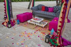 Work with our coordinator to plan out every little detail #DreamsTulum #Mexico #Destinationwedding