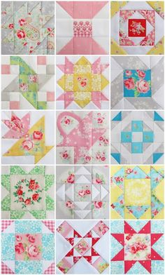 Laugh yourself into Stitches: The Farmer's Wife Quilt Revival Class Starts Now!
