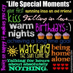 life special moments! :) I Cant Do This, Joy Of Life, Self Confidence, Real Talk, Falling In Love, Meant To Be, Wisdom, In This Moment, Motivation