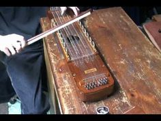 Playing The Ukelin - Amazing Grace....Grandma Florence of Hillsdale NY used to play one of these back in the 1920's.