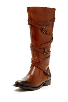 Eliseo Tall Boot