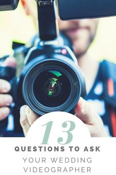 Having trouble hiring a wedding videographer? We compiled a list of questions to ask while hiring a videographer so you get the perfect person to capture your wedding! . #cincinnatiwedding, #cincywedding, #readingbridaldistrict, reading bridal district, cincinnati, cincy, cincywedding, cincinnati wedding, #wedding, #wedding, #videography, videographer, #weddingvideo, #film, #weddingfilm
