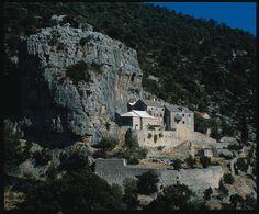 blaca monastery island brac croatia