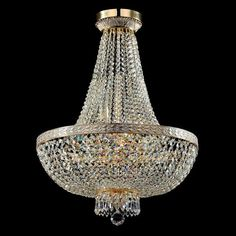 You'll love the Dewdrop 8-Light Empire Chandelier at Wayfair.co.uk - Great Deals on all Lighting products. Enjoy free shipping over £40 to most of UK, even for big stuff. Hallway Chandelier, Chandelier For Sale, 3 Light Chandelier, Wagon Wheel Chandelier, Sputnik Chandelier, Pendant Lamp, Ceiling Light Fixtures, Pendant Light Fixtures, Led Ceiling