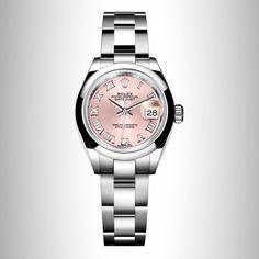Årets nyheter fra Rolex - Urmaker Bjerke