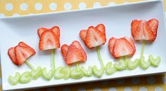 Cute Breakfast, Lunch and Snack Ideas