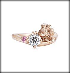 Minnie ring