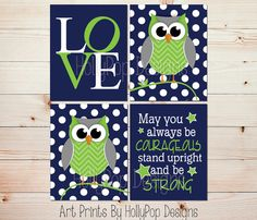 Hey, I found this really awesome Etsy listing at https://www.etsy.com/listing/227341274/baby-boy-wall-art-navy-blue-lime-green