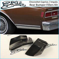1980 1990 Impala Caprice