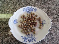 Old clay marbles- lot of 60 in nice condition by HeathersCollectibles on Etsy
