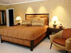 bedroom with headboard ideas #bedroomdesign