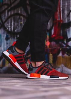 adidas Originals NMD Red