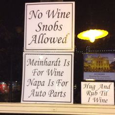 The best little spot in City Market for a sip of wine; grab your girls and a glass...Meinhardt Wine tasting bar in Savannah, Georgia.  #Savannah #NoBoysAllowed
