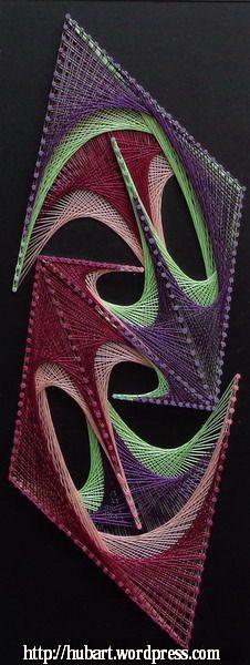 string art geometric1