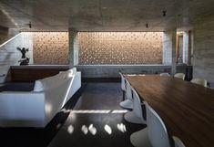Galería de Vivienda-Estudio en Rajagiriya / Palinda Kannangara Architects - 3