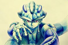 Meruem,Chimera Ant King - Hunter X Hunter 2011