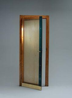 Door for Casa del Sole - Estate of Carlo Mollino - Salon 94