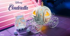 Wickless candles and scented fragrance wax for electric candle warmers and scented natural oils and diffusers. Shop for Scentsy Products Now! Cinderella Carriage, Cinderella Disney, Pumpkin Carriage, Disney Cards, Scentsy Independent Consultant, Wax Warmers, Wall Fans, Scented Wax, Colors